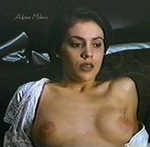 Foto desnuda de Cote de pablo